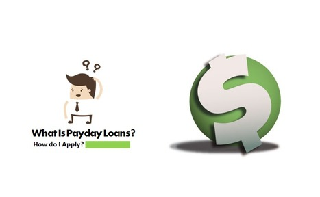 Monthly Payday Loan, Perfect Alternative For Urgent Same Day Money From 1 Minute Loans | Business And Financial Services | Scoop.it