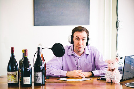 I'll Drink to That: Ampelio Bucci of Bucci Winery Le Marche | Wines and People | Scoop.it