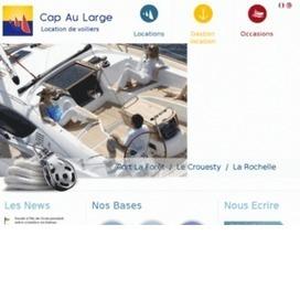 location de voilier à la Rochelle | Bons plans | Scoop.it