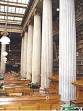 Εθνική Βιβλιοθήκη της Ελλάδος : νέα ιστοσελίδα | biosc&med | Scoop.it