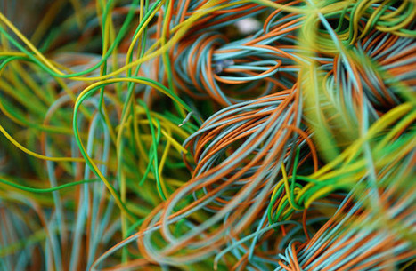 Researchers get record broadband speeds out of old-school copper wire | PUHELINVAIHDE | Scoop.it