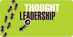 Is Thought Leadership Just Business Jargon? by @allenmireles | Next... | Scoop.it