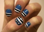 Easy Nail Designs - Nail Designs For You | NailDesignsForYou | Scoop.it