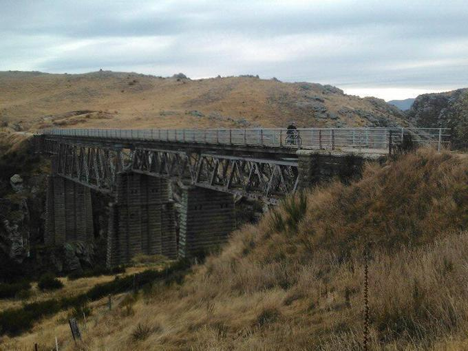 Twitter / mattybest1: The Central Otago Rail Tr...