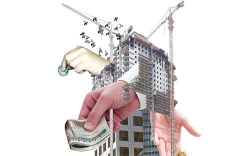 Crowdfunding for Real Estate: Buy a Slice of a Skyscraper   Social media   Scoop.it