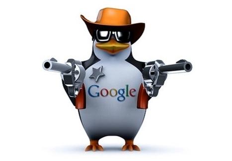 SEO: Google lança Pinguim 2.0!   GuiaDoDinheiroOnline   Scoop.it