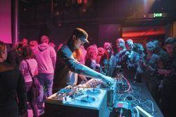 Smullen van kunst en wetenschap op Sonic Acts Festival - Metronieuws.nl | cultuurnieuws | Scoop.it