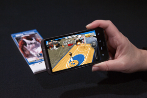 Mavs AR Mobile Application Now Available Via Android Market - PR Newswire (press release) | Augmented Reality News and Trends | Scoop.it