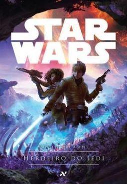 Desbravador de Mundos: Resenha: Herdeiro do Jedi   Ficção científica literária   Scoop.it