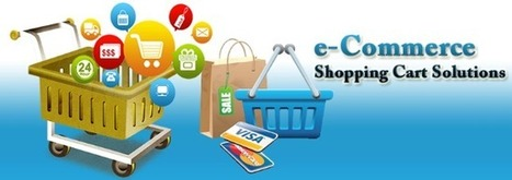 Top 3 shopping cart providers in 2014 | Amazon Webstore | Scoop.it
