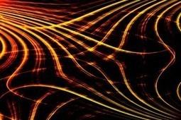 Transferer l'équivalent de 70 DVD en une seule seconde ! | Post-Sapiens, les êtres technologiques | Scoop.it