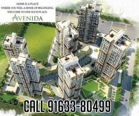 TATA Avenida pre launch | Real Estate | Scoop.it