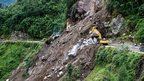South Asia landslides 'on the rise' | Geography In the News | Scoop.it