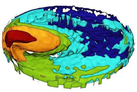 Analyzing ocean mixing reveals insight on climate | Climate Change | Scoop.it