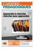 Apprendre à chercher, chercher pour apprendre - Doc pour docs | Bibliothèque hybride | Scoop.it