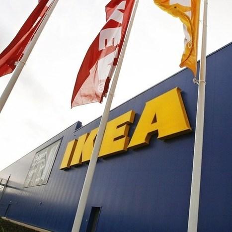 Ikea is selling solar panels in UK shops (Wired UK) | News we like | Scoop.it