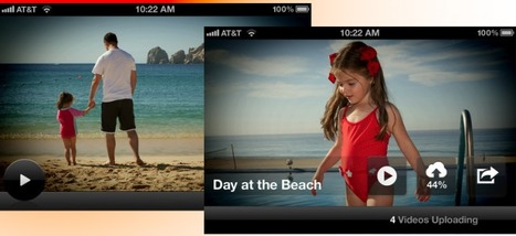 Videolicious Offers Real-Time Video Creation On iOS Devices | iPads in struggling Middle Schools | Scoop.it