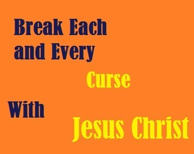 How to Break Curse from our lives - All About Bible | All About Bible | Scoop.it