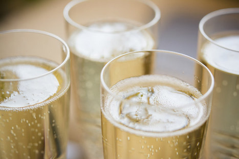 Drinking 3 Glasses of Champagne a Week Is Good for Your Brain, Science | Details | Science Is Good For Your Brain | Scoop.it