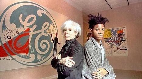 El racismo que hizo de Basquiat una estrella pop del arte contemporáneo | Proyecto en Valores | Scoop.it