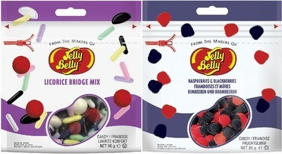 Natural colors our first port of call, says spirulina-experimenting Jelly Belly | malnutrition | Scoop.it