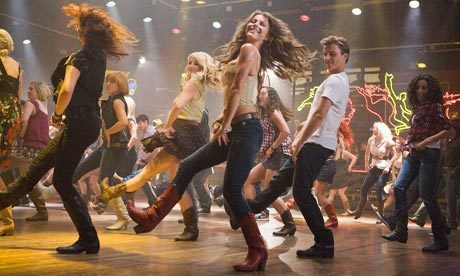 Why Hollywood's Footloose remakes are just not US teenagers' Thing | Transmedia: Storytelling for the Digital Age | Scoop.it