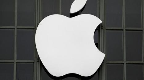 Apple. Le géant américain dépose un brevet de sac en papier | Pâtes - Fibres | Scoop.it