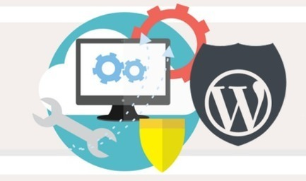 10 WordPress Tips to Defend Your Site from Hackers | WordPress Bits & Pieces | Scoop.it