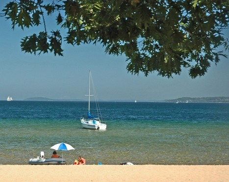 5 free things to do in Traverse City, Mich., from Great Lakes beachcombing to outdoor shows | Road Tripping | Scoop.it