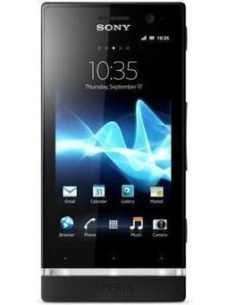 Sony Xperia U: Get the Lowest Price to Buy in India   Top 6 Packers and Movers Top 6 Mover Packer   Scoop.it