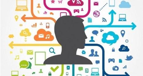 Quels sont les réseaux sociaux préférés des dirigeants d'entreprises ? | Marketing 3.0 | Scoop.it