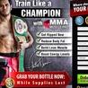 MMA Muscle Pro