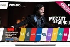 LG 55EG9600 Review : 55 Inch 4K UHD Curved OLED TV | Samsung LED TV | Scoop.it
