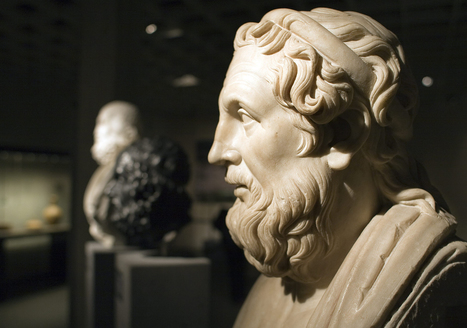 More reasons why the Greek poet Homer may never have existed | Mundo Clásico | Scoop.it