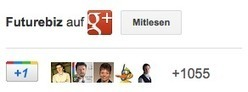 Futurebiz - Styleguide für Google+ Seiten – Badges & Icons richtig einsetzen | Digital-News on Scoop.it today | Scoop.it