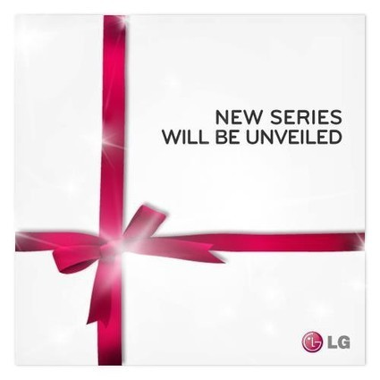 LG announces new series lineup with cryptic message | Digital-News on Scoop.it today | Scoop.it