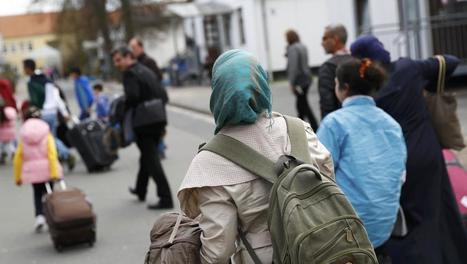 Allemagne: des milliers d'emplois créés grâce à l'arrivée massive de migrants - Europe - RFI | Allemagne | Scoop.it