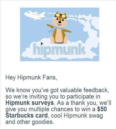How to Run a Successful Social Media Sweepstakes | PRactical | Scoop.it
