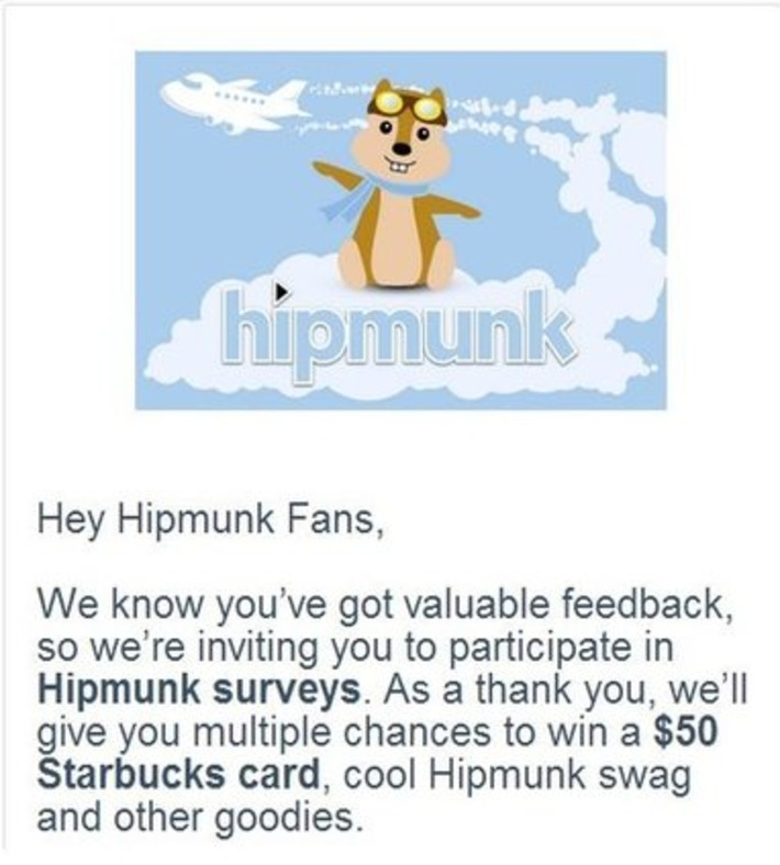 How to Run a Successful Social Media Sweepstakes | A Marketing Mix | Scoop.it