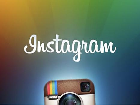 Supprimer son compte Instagram… et sauvegarder ses photos | Geeks | Scoop.it