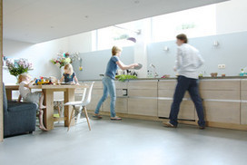 My Houzz: Quality Shows in a Contemporary Dutch Home | Idées d'Architecture | Scoop.it