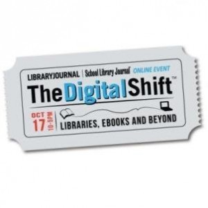 Ebooks Examined from All Angles at Digital Shift Virtual Conference - The Digital Shift | Words on Books | Scoop.it