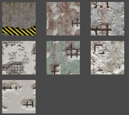 Concrete 1 | OpenSim Creations | Virtual World Content Creation | Scoop.it