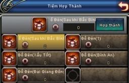 Khám phá phụ bản Lễ Nguyên Tiêu trong Phong Vân Truyền Kỳ | Game Mobile Hot | Scoop.it