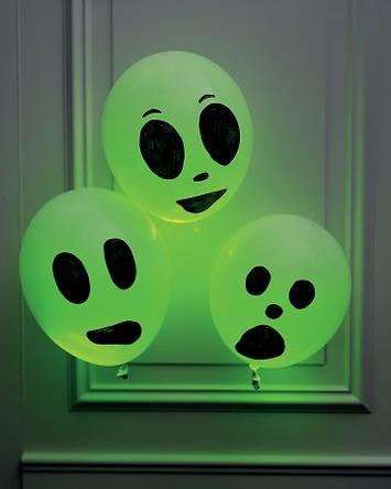 Indoor Halloween Decorations - Martha Stewart Holidays | Kitsch | Scoop.it