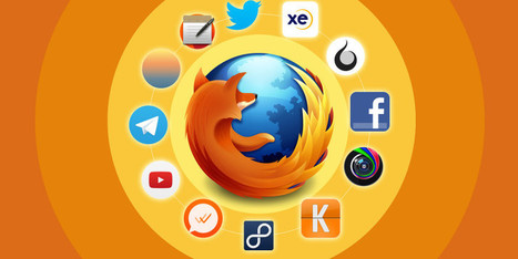 Top 15 Firefox OS Apps: The Ultimate List For New Firefox OS Users ~makeuseof | digital divide information | Scoop.it