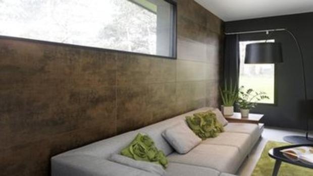 Quel revêtement mural pour mon salon ? | La Revue de Technitoit | Scoop.it