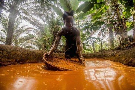 Les paysans de Sierra Leone en lutte contre l'accaparement de leurs terres par des multinationales | Questions de développement ... | Scoop.it