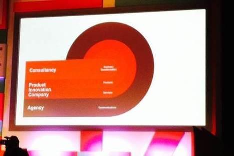 R/GA's prescription for future agencies: Build business ecosystems | Digital Hotpot | Scoop.it