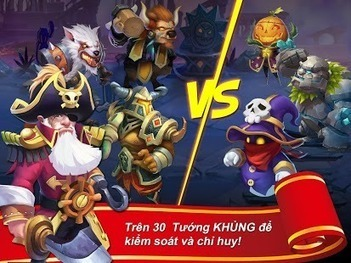 Tải Game Castle Clash Miễn Phí | game mobile | Scoop.it